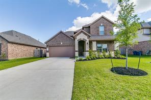 Houston Home at 6606 Auburn Terrace Lane Rosenberg , TX , 77471 For Sale