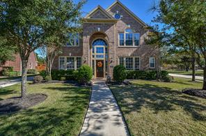 Houston Home at 23338 Leaf Ridge Drive Katy                           , TX                           , 77494-2163 For Sale
