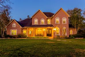 Houston Home at 6 Happy Hollow Missouri City                           , TX                           , 77459-6785 For Sale