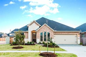 Houston Home at 9919 Beautyberry Conroe , TX , 77385 For Sale