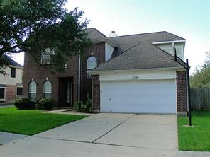 3206 Lee, Pearland, TX, 77581