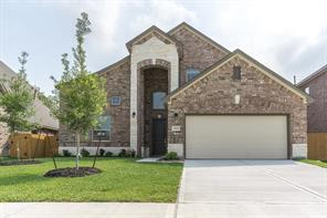 Houston Home at 14535 Julie Meadows Ln Humble , TX , 77396 For Sale