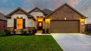 3302 Regal Park Lane, Pearland, TX 77584