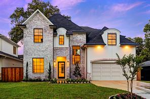 Houston Home at 1513 Bayram Drive Houston                           , TX                           , 77055-3213 For Sale