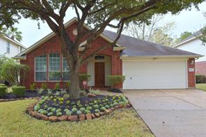 Houston Home at 20811 Smokey Sage Drive Katy                           , TX                           , 77450-7270 For Sale