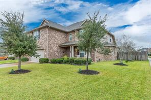 Houston Home at 3223 Sabine Spring Lane Katy , TX , 77449-4897 For Sale