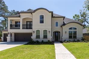 Houston Home at 1002 Pleasant Pines Lane Pinehurst , TX , 77362 For Sale