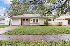 Houston Home at 9729 Mariposa Street Houston , TX , 77025-4516 For Sale