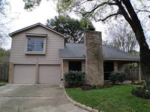 Houston Home at 20802 Westgreen Court Katy , TX , 77450-4131 For Sale