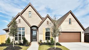 Houston Home at 1122 Rosemary Ridge Lane Richmond                           , TX                           , 77406 For Sale