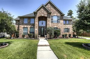 Houston Home at 15806 Hunters Lake Way Houston                           , TX                           , 77044-5492 For Sale