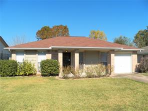 5006 Glenvalley, La Porte, TX, 77571