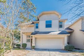 Houston Home at 30 Valewood Place The Woodlands                           , TX                           , 77384-5083 For Sale