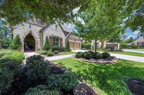 Houston Home at 97 Sundown Ridge Place The Woodlands                           , TX                           , 77375-4843 For Sale