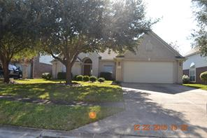 Houston Home at 17315 Winfield Square Richmond , TX , 77407-8558 For Sale