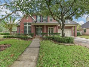 Houston Home at 4423 Cypress Pond Court Houston                           , TX                           , 77059-3277 For Sale