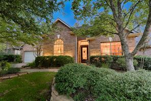 Houston Home at 35 Overlyn Place The Woodlands                           , TX                           , 77381-4180 For Sale