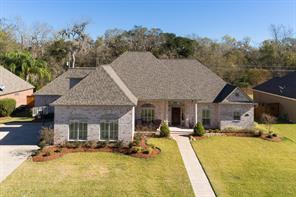 Houston Home at 230 Arrowhead Drive Lake Jackson , TX , 77566 For Sale