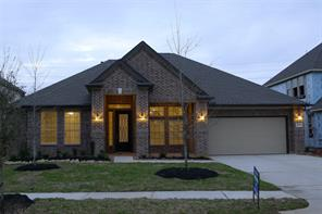 Houston Home at 18718 Southard Oaks Cypress , TX , 77429 For Sale
