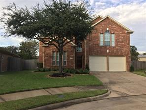 Houston Home at 21610 Oak Creek Court Katy                           , TX                           , 77450-5108 For Sale