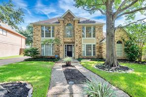 Houston Home at 1055 Flagmore Drive Katy , TX , 77450-4225 For Sale
