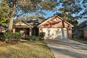 Houston Home at 10 Camber Pine Place The Woodlands                           , TX                           , 77382-5002 For Sale