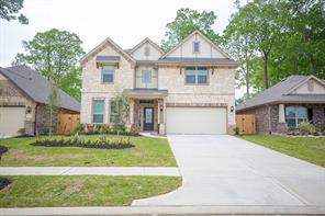 Houston Home at 23684 Alder Branch Lane New Caney                           , TX                           , 77357 For Sale