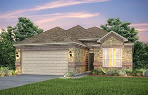 Houston Home at 5135 Monarch Belle Drive Katy                           , TX                           , 77493 For Sale