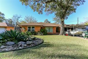 Houston Home at 1306 W 31st Street Houston , TX , 77018-7410 For Sale