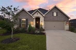 Houston Home at 3502 Big Hickory Court Fulshear                           , TX                           , 77441-1592 For Sale