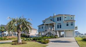 20715 E Sunset Bay Drive, Galveston, TX 77554