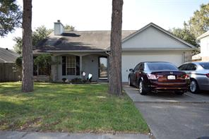 Houston Home at 20518 Red Sun Drive Katy                           , TX                           , 77449-6252 For Sale
