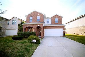 Houston Home at 24423 Cornell Park Katy                           , TX                           , 77494 For Sale