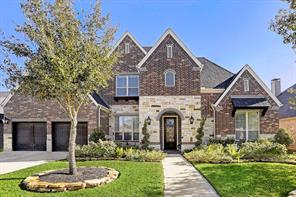 Houston Home at 2423 Haven Hill Drive Katy , TX , 77494-5997 For Sale