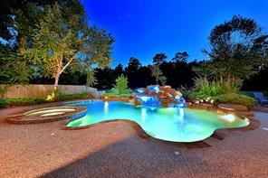 218 S Berryline Circle, The Woodlands, TX 77381