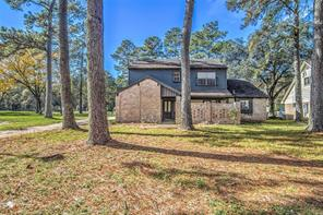 Houston Home at 702 Ravensworth Drive Conroe , TX , 77302-3738 For Sale
