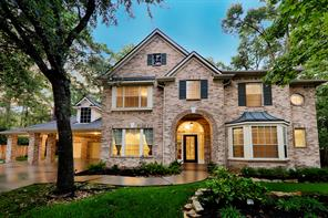 Houston Home at 14 Larkspur Trl The Woodlands                           , TX                           , 77382-2501 For Sale