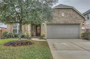 Houston Home at 13939 Albany Springs Lane Houston , TX , 77044-2068 For Sale