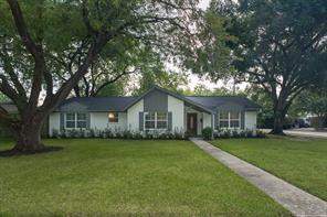 Houston Home at 2427 Stoney Brook Houston                           , TX                           , 77063 For Sale
