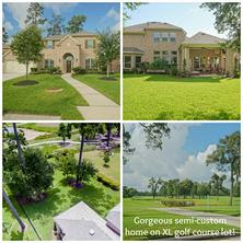 Houston Home at 13911 Cole Point Drive Humble , TX , 77396-1107 For Sale