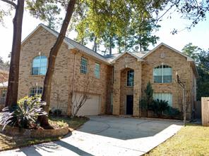 Houston Home at 8923 Memorial Creek Drive Spring , TX , 77379-8670 For Sale