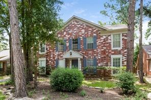 Houston Home at 95 Village Knoll Circle The Woodlands                           , TX                           , 77381-4464 For Sale