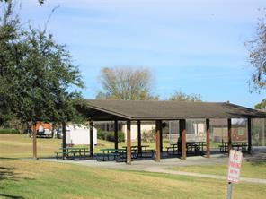 Community Amenities, Pavilion to have birthday parties.