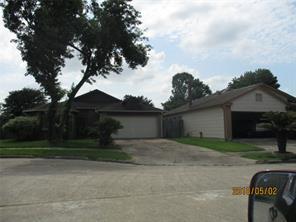 7422 Camporee, Houston, TX, 77083