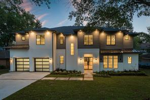 Houston Home at 8521 Merlin Drive Spring Valley Village                           , TX                           , 77055-4836 For Sale