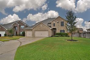 Houston Home at 30711 Lily Trace Court Spring , TX , 77386-3899 For Sale
