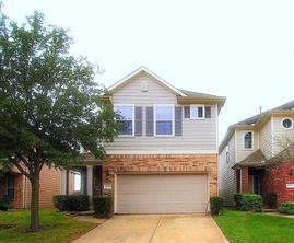 12519 Ashford Villa, Houston, TX, 77082