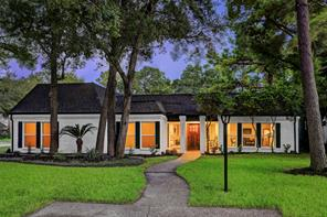 Houston Home at 14731 Bramblewood Drive Houston                           , TX                           , 77079-6403 For Sale