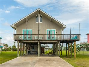 Houston Home at 4115 Panola Drive Galveston                           , TX                           , 77554 For Sale