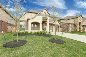 Houston Home at 11126 Cranstonhill Court Richmond                           , TX                           , 77407-1711 For Sale